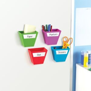 Create a space Storage Bins By Learning Resources Create a space Storage Bins