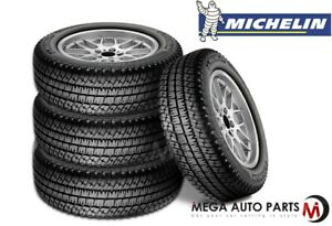 4 Michelin Ltx A t2 P275 60r20 114s Tires All terrain 60k Mile Truck suv New