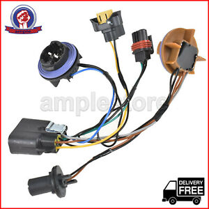 Fit For Chevrolet Suburban 1500 2007 2014 Headlight Wiring Harness