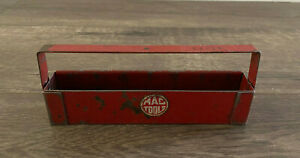 Mac Tools Socket Tray Caddy 6 1 2 Length