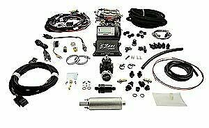 Fast 30447 06kit Ez efi Self tuning Fuel Injection Master Kit Includes