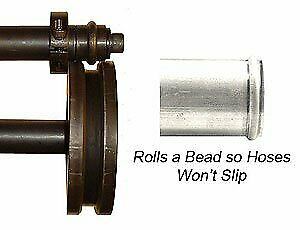 Mittler Brothers 201 010 Tube Bead Roll Set Hd