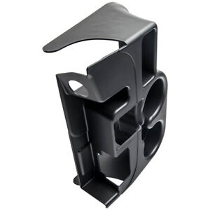 Black Car Center Console Cup Drink Holder For Dodge Ram 1500 2500 3500 Ss281azaa
