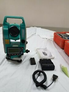 Sokkia Set530r3 Reflectorless Total Station