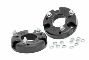 Rough Country 2 0 Suspension Leveling Kit 09 21 Ford F 150 2wd 4wd 52200