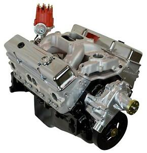Atk Engines Hp107m High Performance Crate Engine Small Block Chevy 383 Ci 525 Hp
