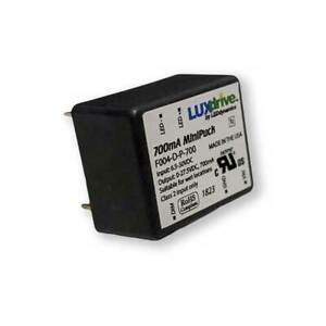 Minipuck Dc Pwm Dimmable Constant Current Led Driver 500ma