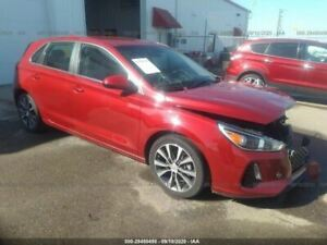 Power Steering Gear Rack And Pinion 2018 Elantra Sku 2835293