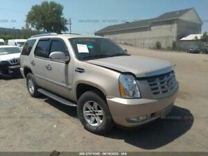 Power Steering Gear Rack And Pinion 2007 Escalade Sku 2851538