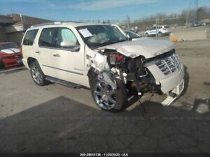 Power Steering Gear Rack And Pinion 2012 Escalade Sku 2865245