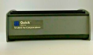 Sealed Air Instapak Quick Warmer Iqw 15 22984 Genuine Working Condition