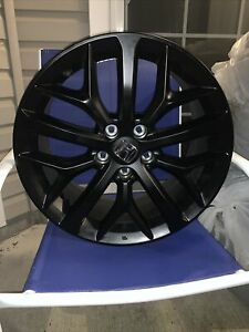 2020 Honda Civic Si Oem Rims