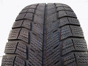 P265 70r16 Michelin Latitude X Ice Xi2 Used 265 70 16 112 T 8 32nds