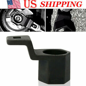 50mm Hex Crankshaft Crank Pulley Holding Wrench Socket Tool For Honda Acura