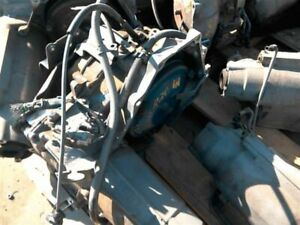 Automatic Transmission 4 134 3 Speed Opt Md9 Fits 96 01 Cavalier 9300