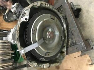Automatic Transmission 8 Cylinder 4wd Fits 97 Grand Cherokee 38811