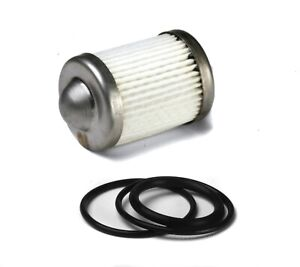 Holley Performance 162 556 Fuel Filter