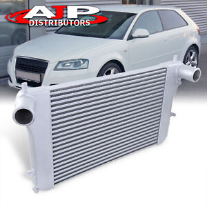 Front Mount Fmic Intercooler Turbocharge For 2006 2014 Vw Gti Audi A3 S3 8p 2 0t