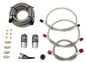 X Series Core Efi Nitrous Kit