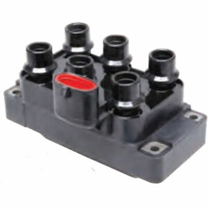Msd Ignition 5528 Street Fire Ignition 6 tower Coil Pack
