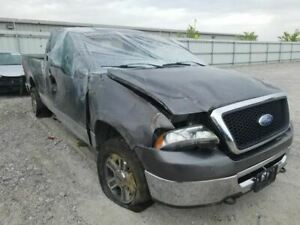 Windshield Wiper Motor With Linkage Fits 04 07 Ford F150 Pickup 539219