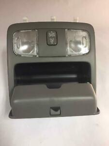 Front Roof Overhead Console Sun Roof Sunglasses Storage Toyota 4runner 03 09