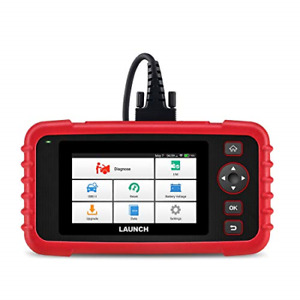 Launch Scan Tool Crp129x Obd2 Scanner Automotive Code Reader Android Based Tool