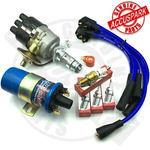 Triumph Spitfire 1500cc Acuuspark Electronic Ignition Distributor Pack