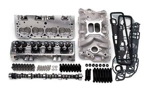 Edelbrock 2022 Power Package Top End Kit