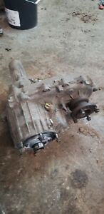 Dodge Ram Transfer Case Automatic Transmission Fits 94 97 Dodge 2500 Pickup