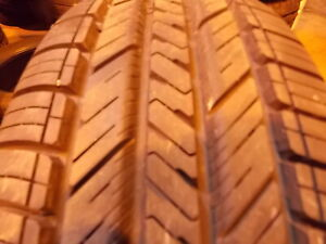 P215 60r16 Goodyear Assurance Fuel Max Used 215 60 16 95 V 10 32nds