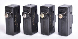 4 Count Honeywell Micro Switches Bz 2rd a2