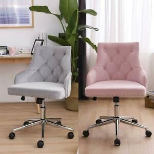 Leather Ergonomic Executive Office Desk Chair Computer Swivel Chair Gaming Chair