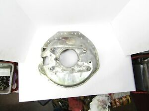 Mcleod Universal Gm Steel Scattershield Bellhousing Imca Ump Chevy Lakewood