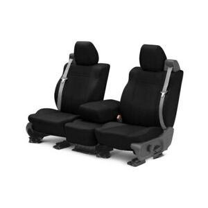 For Ford Mustang 2013 2014 Caltrend Carbon Fiber Custom Seat Covers