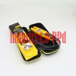 1pcs New Fluke T5 600 Clamp Continuity Current Electrical Tester Clamp Meter xr