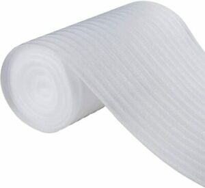 Foam Wrap Roll 12 X 394 10 Meters Protect Dishes thickness 1 16