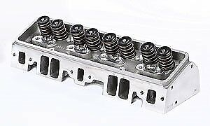 Dart 127122 Small Block Chevy Shp Assembled Cylinder Head