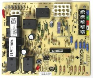 White rodgers 50m56 743 Integrated Hot Surface Furnace Control Board Goodman New