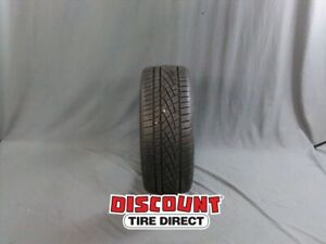 1 Used 225 40 19 Continental Extreme Contact Dws 06 40r R19 Tire 32230