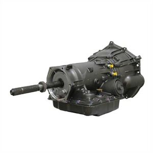 Atk Engines 7226 cn Remanufactured Automatic Transmission Gm 4l60e Rwd 2003 Chev