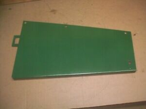 Oliver 1555 1650 1655 Farm Tractor Right Front Panel