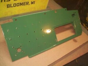 Oliver 1550 1555 1600 1650 1655 Farm Tractor Right Floorboard Nice
