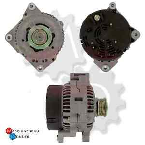 Volvo 850 960 C70 S40 S70 V40 V70 Xc70 100 A Orginal Bosch Alternator