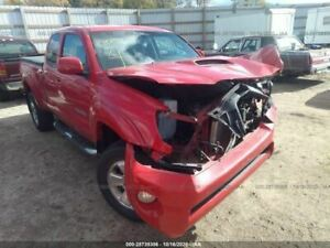 Rear Carrier Differential Assembly 2005 Tacoma Sku 2894639