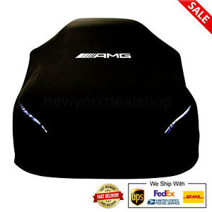 Mercedes Amg Car Cover Amg E C A Class Dust Proof Car Cover