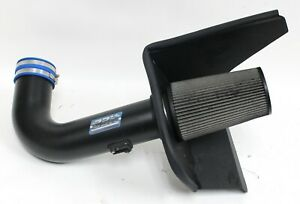 2010 2015 Chevrolet Camaro Ss Bbk Performance Cold Air Intake Used