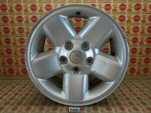 2002 2003 02 03 Dodge Ram 1500 Aluminum 5 spoke Wheel Rim 17x8 17 5gy24trmaa