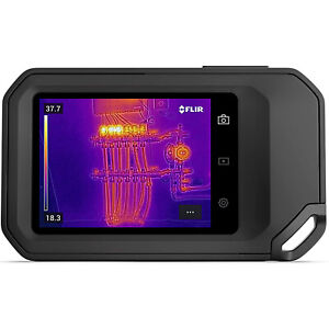 Flir C5 Compact Thermal Imaging Camera With Wifi