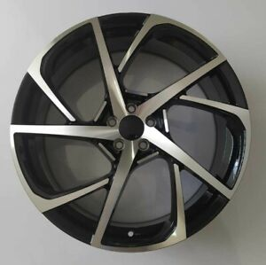 Set Of 4 20 5x114 Wheels Fits Acura Honda Toyota Nissan Kia New Fast Shipping